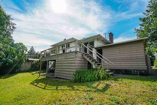 Photo 15: 10914 MCADAM ROAD in Delta: Nordel House for sale (N. Delta)  : MLS®# R2337332