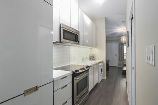 Photo 7: 603 138 E HASTINGS Street in Vancouver: Downtown VE Condo for sale (Vancouver East)  : MLS®# R2425934