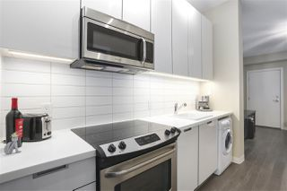 Photo 6: 603 138 E HASTINGS Street in Vancouver: Downtown VE Condo for sale (Vancouver East)  : MLS®# R2425934