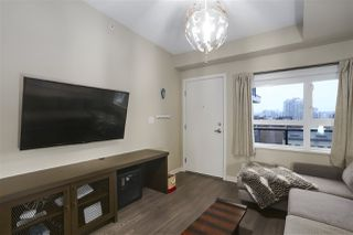 Photo 4: 603 138 E HASTINGS Street in Vancouver: Downtown VE Condo for sale (Vancouver East)  : MLS®# R2425934