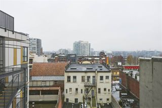 Photo 14: 603 138 E HASTINGS Street in Vancouver: Downtown VE Condo for sale (Vancouver East)  : MLS®# R2425934