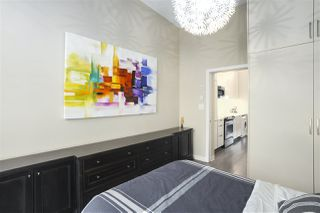 Photo 9: 603 138 E HASTINGS Street in Vancouver: Downtown VE Condo for sale (Vancouver East)  : MLS®# R2425934
