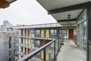 Photo 15: 603 138 E HASTINGS Street in Vancouver: Downtown VE Condo for sale (Vancouver East)  : MLS®# R2425934