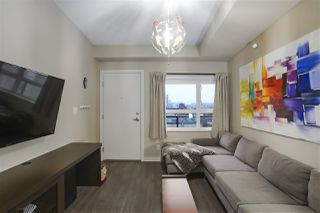 Photo 2: 603 138 E HASTINGS Street in Vancouver: Downtown VE Condo for sale (Vancouver East)  : MLS®# R2425934
