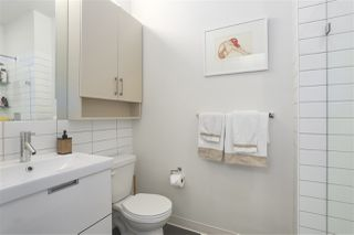 Photo 12: 603 138 E HASTINGS Street in Vancouver: Downtown VE Condo for sale (Vancouver East)  : MLS®# R2425934
