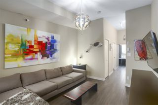 Photo 3: 603 138 E HASTINGS Street in Vancouver: Downtown VE Condo for sale (Vancouver East)  : MLS®# R2425934