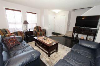 Photo 8: 6004 SOUTH TERWILLEGAR Boulevard in Edmonton: Zone 14 House Half Duplex for sale : MLS®# E4183988
