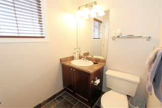 Photo 20: 6004 SOUTH TERWILLEGAR Boulevard in Edmonton: Zone 14 House Half Duplex for sale : MLS®# E4183988