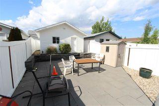 Photo 28: 6004 SOUTH TERWILLEGAR Boulevard in Edmonton: Zone 14 House Half Duplex for sale : MLS®# E4183988