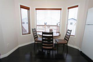 Photo 12: 6004 SOUTH TERWILLEGAR Boulevard in Edmonton: Zone 14 House Half Duplex for sale : MLS®# E4183988