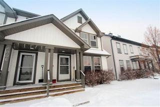Photo 3: 6004 SOUTH TERWILLEGAR Boulevard in Edmonton: Zone 14 House Half Duplex for sale : MLS®# E4183988