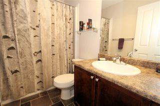 Photo 14: 6004 SOUTH TERWILLEGAR Boulevard in Edmonton: Zone 14 House Half Duplex for sale : MLS®# E4183988