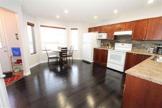 Photo 11: 6004 SOUTH TERWILLEGAR Boulevard in Edmonton: Zone 14 House Half Duplex for sale : MLS®# E4183988