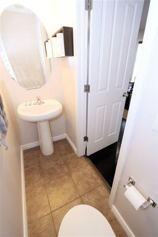 Photo 25: 6004 SOUTH TERWILLEGAR Boulevard in Edmonton: Zone 14 House Half Duplex for sale : MLS®# E4183988