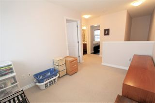 Photo 23: 6004 SOUTH TERWILLEGAR Boulevard in Edmonton: Zone 14 House Half Duplex for sale : MLS®# E4183988