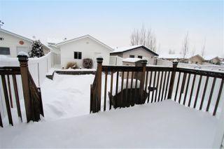 Photo 27: 6004 SOUTH TERWILLEGAR Boulevard in Edmonton: Zone 14 House Half Duplex for sale : MLS®# E4183988
