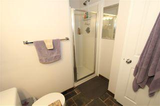 Photo 19: 6004 SOUTH TERWILLEGAR Boulevard in Edmonton: Zone 14 House Half Duplex for sale : MLS®# E4183988