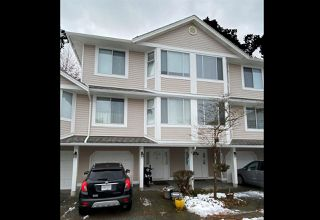 "Main Photo: 31 7955 122 Street in Surrey: West Newton Townhouse for sale in ""Scottdale Village"" : MLS®# R2428353"