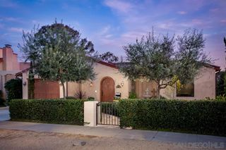 Main Photo: KENSINGTON House for sale : 4 bedrooms : 4137 Lymer Dr in San Diego