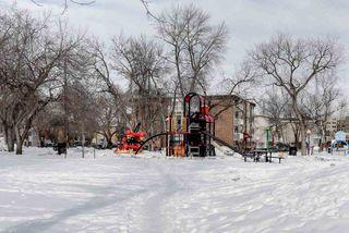 Photo 33: 201 10227 115 Street in Edmonton: Zone 12 Condo for sale : MLS®# E4186163