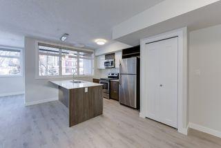 Photo 4: 201 10227 115 Street in Edmonton: Zone 12 Condo for sale : MLS®# E4186163