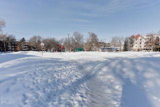Photo 39: 201 10227 115 Street in Edmonton: Zone 12 Condo for sale : MLS®# E4186163