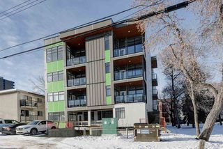 Photo 38: 201 10227 115 Street in Edmonton: Zone 12 Condo for sale : MLS®# E4186163