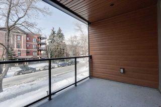 Photo 26: 201 10227 115 Street in Edmonton: Zone 12 Condo for sale : MLS®# E4186163