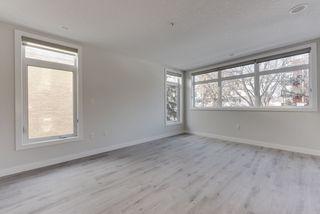 Photo 9: 201 10227 115 Street in Edmonton: Zone 12 Condo for sale : MLS®# E4186163