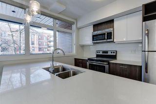 Photo 3: 201 10227 115 Street in Edmonton: Zone 12 Condo for sale : MLS®# E4186163