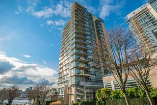 Photo 12: 501 1515 HOMER Mews in Vancouver: Yaletown Condo for sale (Vancouver West)  : MLS®# R2434857