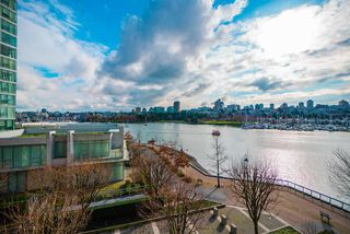 Photo 13: 501 1515 HOMER Mews in Vancouver: Yaletown Condo for sale (Vancouver West)  : MLS®# R2434857