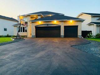 Photo 2: 26 Bursill Road in Winnipeg: Southdale Residential for sale (2H)  : MLS®# 202006146