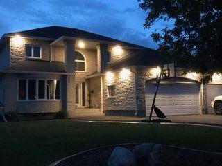 Photo 3: 26 Bursill Road in Winnipeg: Southdale Residential for sale (2H)  : MLS®# 202006146