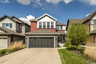 Main Photo: 2009 CHALMERS Way in Edmonton: Zone 55 House for sale : MLS®# E4200458