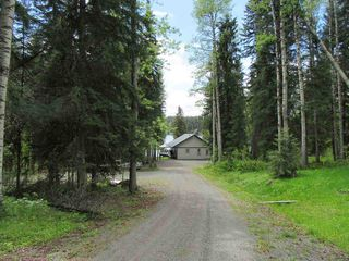 Photo 3: 7846 BELL Road in Bridge Lake: Bridge Lake/Sheridan Lake House for sale (100 Mile House (Zone 10))  : MLS®# R2464547