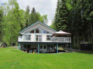 Photo 1: 7846 BELL Road in Bridge Lake: Bridge Lake/Sheridan Lake House for sale (100 Mile House (Zone 10))  : MLS®# R2464547
