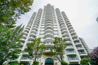 "Photo 2: 502 739 PRINCESS Street in New Westminster: Uptown NW Condo for sale in ""Berkley"" : MLS®# R2469770"