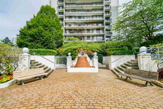 "Photo 4: 502 739 PRINCESS Street in New Westminster: Uptown NW Condo for sale in ""Berkley"" : MLS®# R2469770"