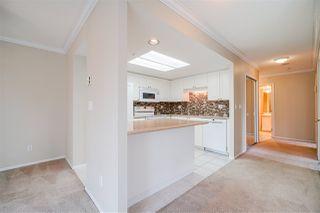 "Photo 11: 502 739 PRINCESS Street in New Westminster: Uptown NW Condo for sale in ""Berkley"" : MLS®# R2469770"
