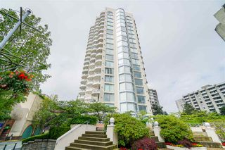 "Photo 1: 502 739 PRINCESS Street in New Westminster: Uptown NW Condo for sale in ""Berkley"" : MLS®# R2469770"