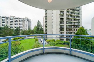 "Photo 17: 502 739 PRINCESS Street in New Westminster: Uptown NW Condo for sale in ""Berkley"" : MLS®# R2469770"