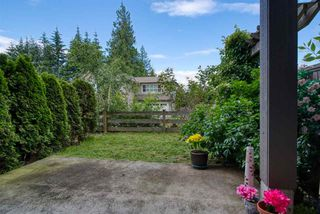 "Photo 20: 6 6233 TYLER Road in Sechelt: Sechelt District Townhouse for sale in ""THE CHELSEA"" (Sunshine Coast)  : MLS®# R2470875"