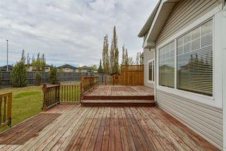 Photo 37: 3553 MCLAY Crescent in Edmonton: Zone 14 House for sale : MLS®# E4204307