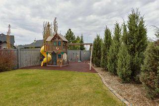 Photo 40: 3553 MCLAY Crescent in Edmonton: Zone 14 House for sale : MLS®# E4204307