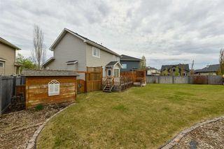 Photo 34: 3553 MCLAY Crescent in Edmonton: Zone 14 House for sale : MLS®# E4204307