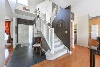 Photo 4: 3553 MCLAY Crescent in Edmonton: Zone 14 House for sale : MLS®# E4204307