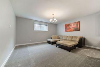 Photo 36: 4209 KENNEDY Court in Edmonton: Zone 56 House Half Duplex for sale : MLS®# E4204529