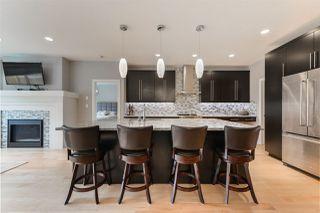 Photo 10: 4209 KENNEDY Court in Edmonton: Zone 56 House Half Duplex for sale : MLS®# E4204529