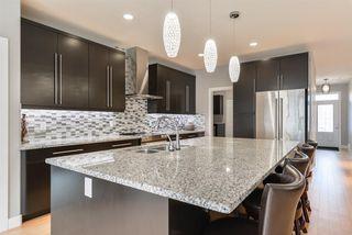 Photo 12: 4209 KENNEDY Court in Edmonton: Zone 56 House Half Duplex for sale : MLS®# E4204529